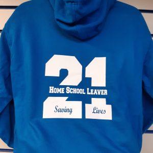Home School Leavers Hoody – Adults